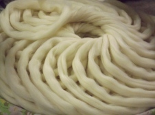processing wool 023
