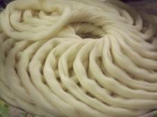 processing wool 023