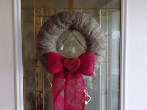 valentine wreath 003